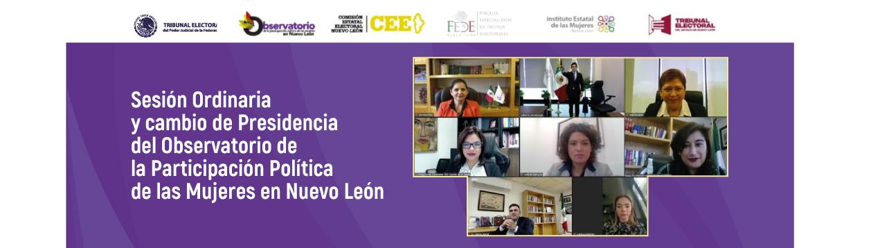 Avances en materia de igualdad de género, fruto del trabajo conjunto: Mónica Aralí Soto Fregoso