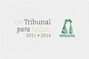 Informe de Labores 2013-2014 (Ejecutivo)