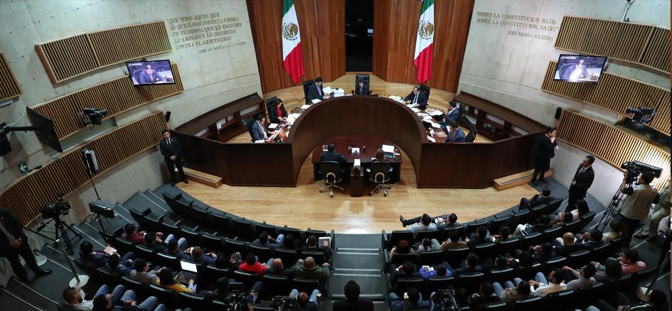El TEPJF declara la validez de la elección de la gubernatura de Puebla