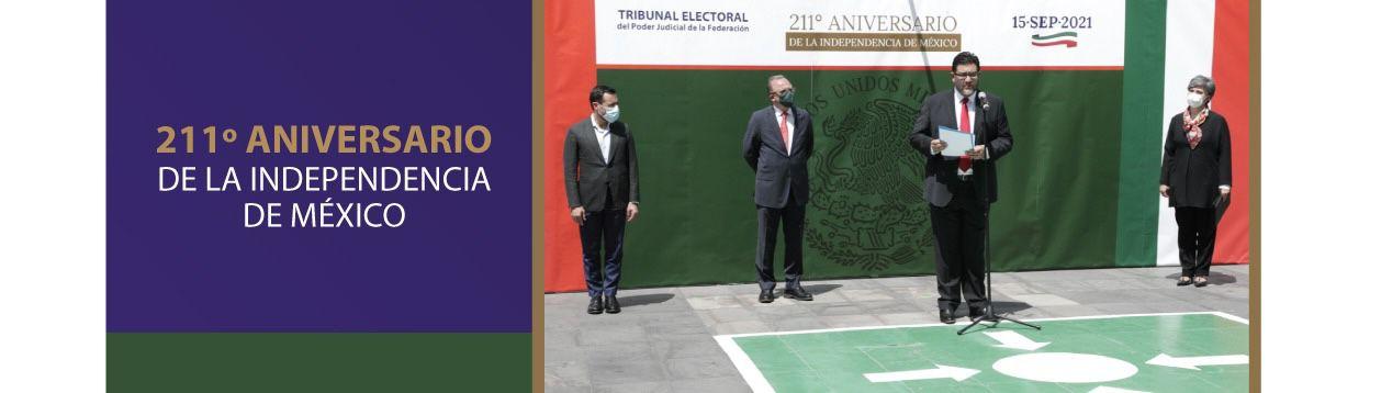 Refrenda el TEPJF su compromiso con la democracia en México: magistrado presidente Reyes Rodríguez Mondragón