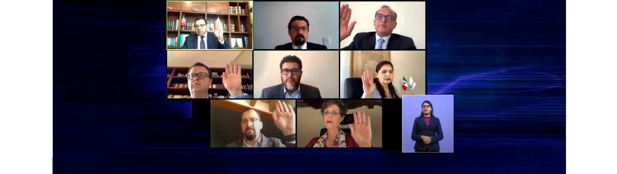 El TEPJF desecha impugnaciones de aspirantes al Consejo General del INE