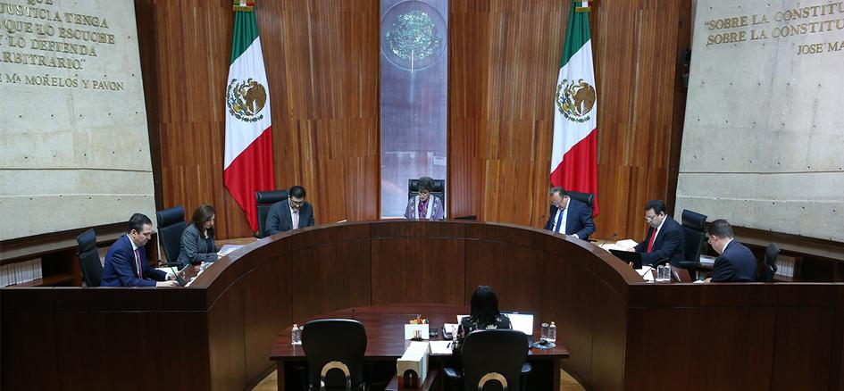 Se ordena elevar sanciones por irregularidades en apoyos ciudadanos