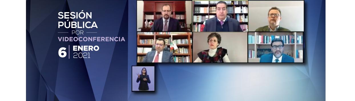 El TEPJF confirma la remoción de la consejera presidenta del Instituto Electoral de Morelos