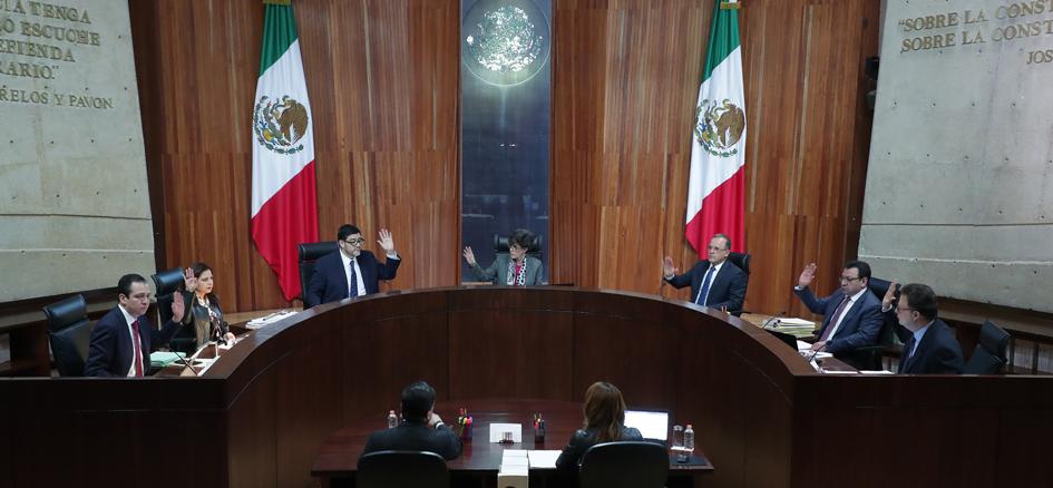 TEPJF revoca nulidad de elección del ayuntamiento de Cocotitlán, Estado de México