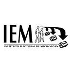 Logo Michoacán