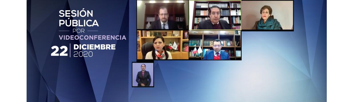 El TEPJF modifica lineamientos para reelección legislativa emitidos por el INE