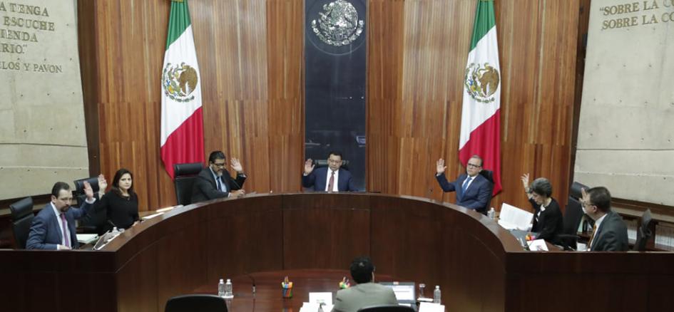 El TEPJF ordena al PRI elegir a sus delegaciones estatales acorde con el principio de paridad de género