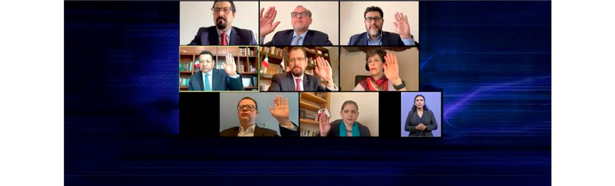 El TEPJF confirma acuerdo del INE en el que se modifica el plazo para que partidos y organizaciones políticas verifiquen duplicidad de registros