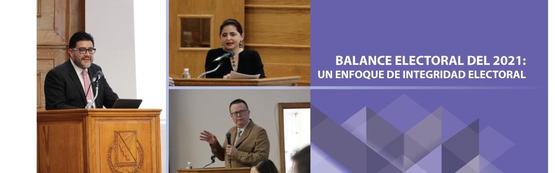 Para fortalecer la democracia y proteger la igualdad y libertad, es fundamental que los tribunales adapten la normativa electoral a la realidad que vivimos: magistrado presidente Reyes Rodríguez Mondragón