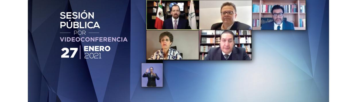 El TEPJF confirma validez de coalición parcial Va por México para la Cámara de Diputados