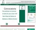Centro de Capacitación Judicial Electoral