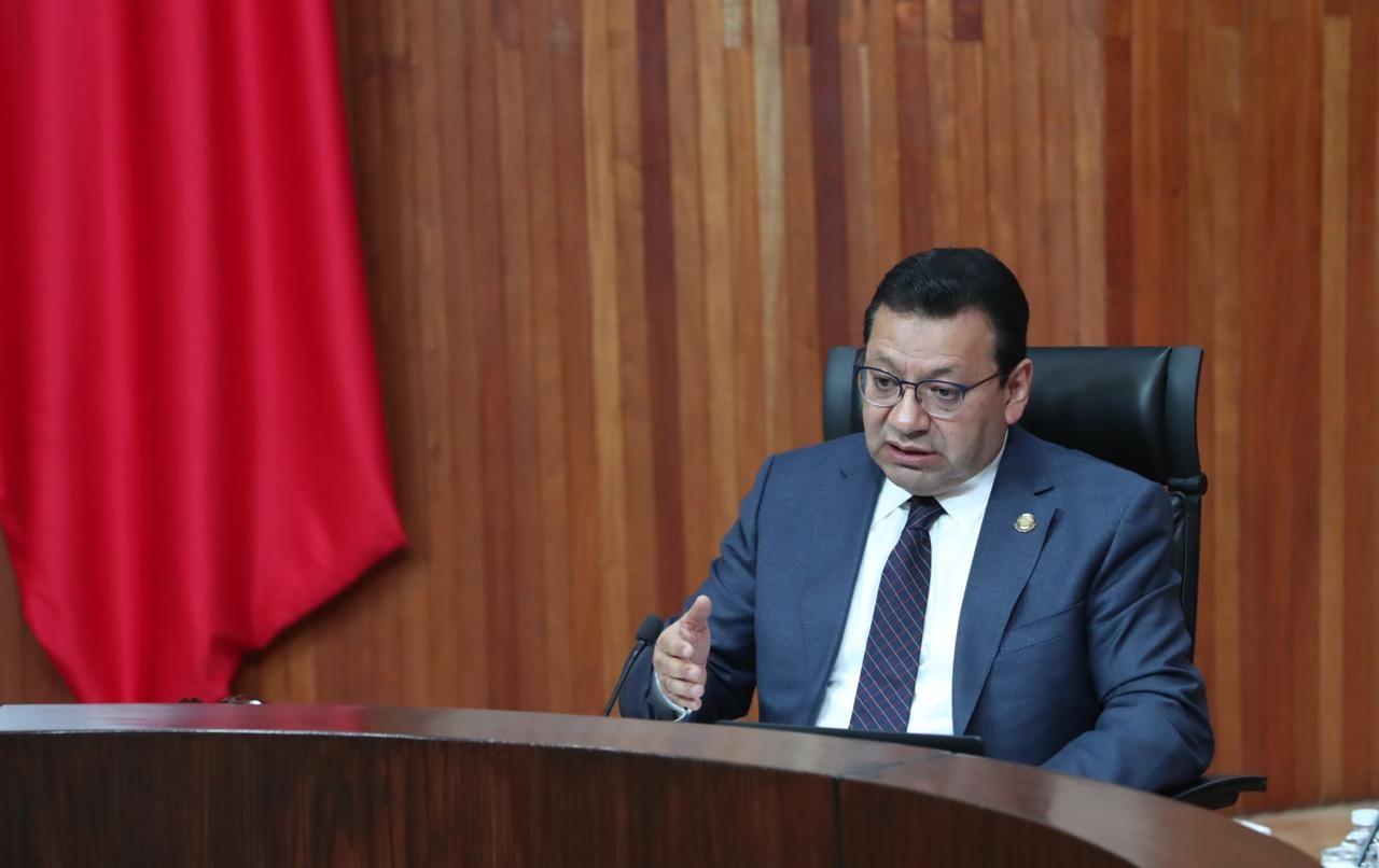 TEPJF revoca fallo de Morena que invalidaba elección en bancada del Senado