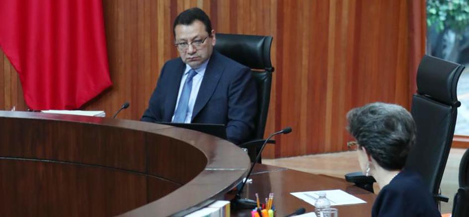 Anula TEPJF elección de dirigencia estatal del PAN en Veracruz