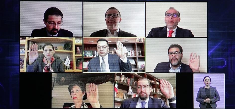 El TEPJF da la razón a consejeros electorales para revisar y reproducir expedientes de fiscalización