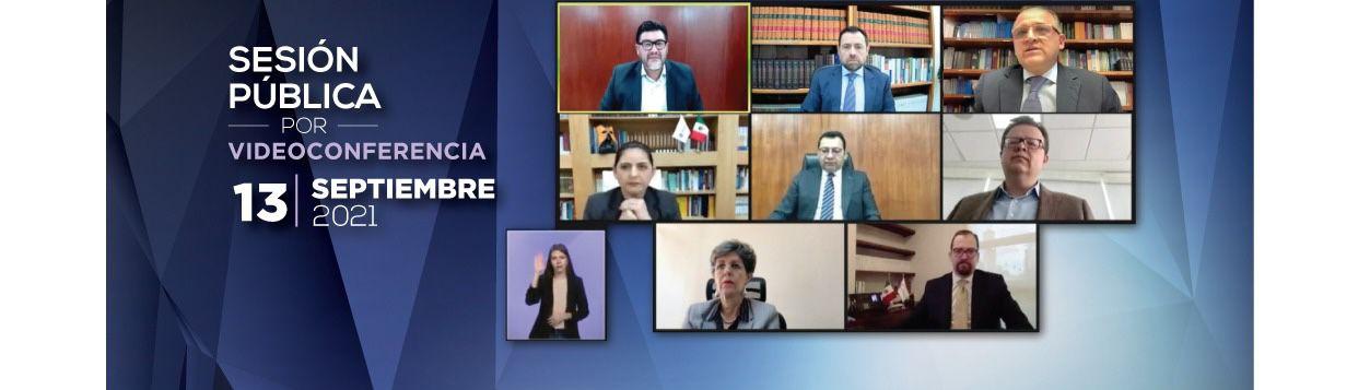 El TEPJF ratificó la sentencia de la Sala Regional Monterrey sobre la asignación de diputaciones de representación proporcional del estado de San Luis Potosí