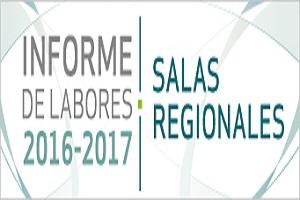 Informe de Labores 2016 -2017 (EJECUTIVO)