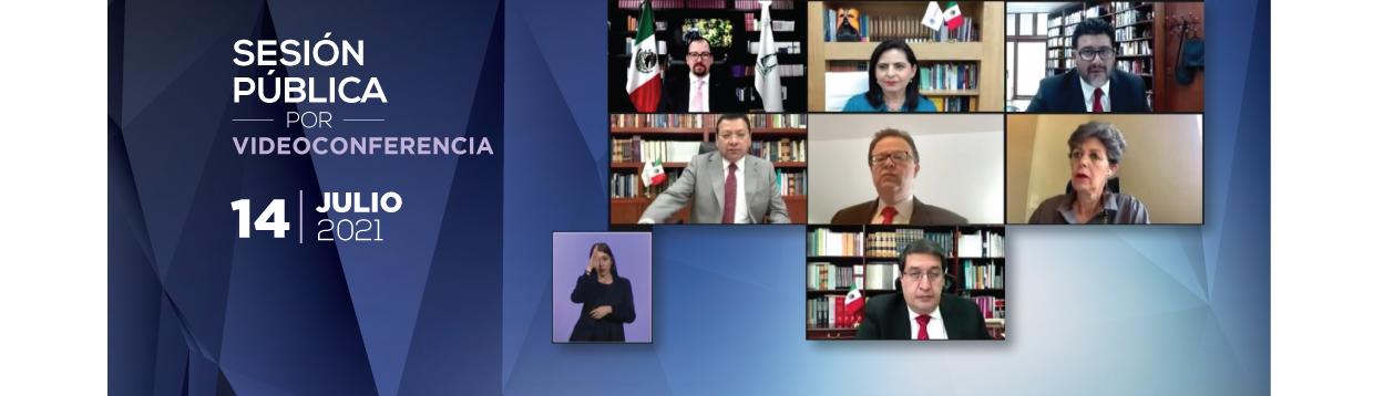 El TEPJF ordena revisar sanción a MC por propaganda con menores de edad en Nuevo León