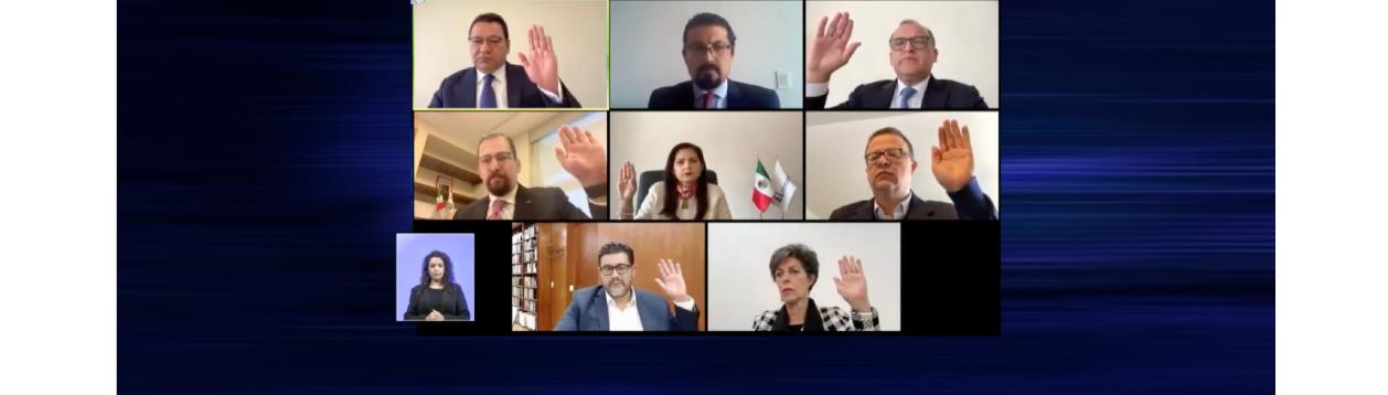 El TEPJF ordena continúe la encuesta abierta para renovación de la dirigencia de Morena