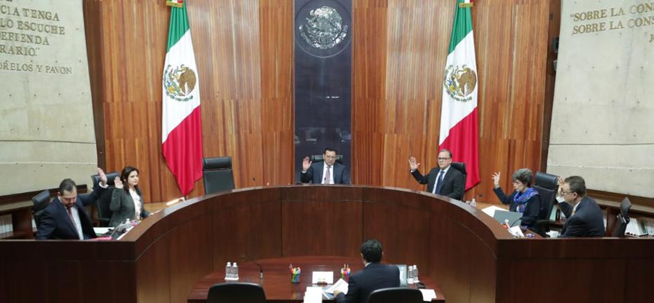 El TEPJF confirma acuerdo del INE sobre imposibilidad de recuperación de afiliados