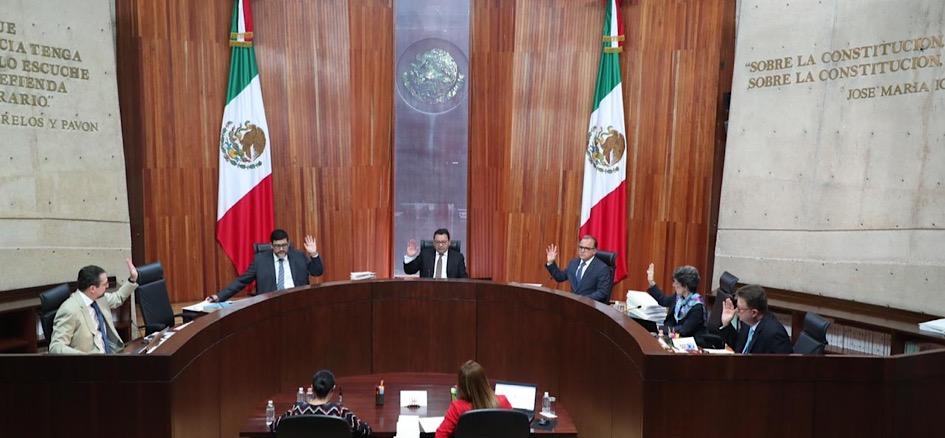 Ratifica TEPJF falta de Mario Delgado por transgredir la veda electoral