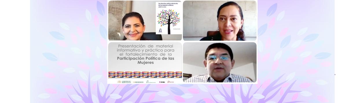 Ante posible violencia política por razón de género en próximas elecciones, observatorios se mantendrán alertas: Mónica Soto Fregoso