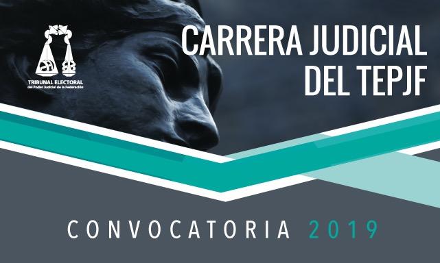 Carrera Judicial 2019