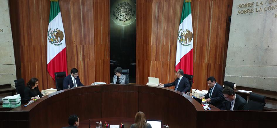 TEPJF revoca tabulador salarial para magistrada y magistrados electorales locales aprobado en Querétaro