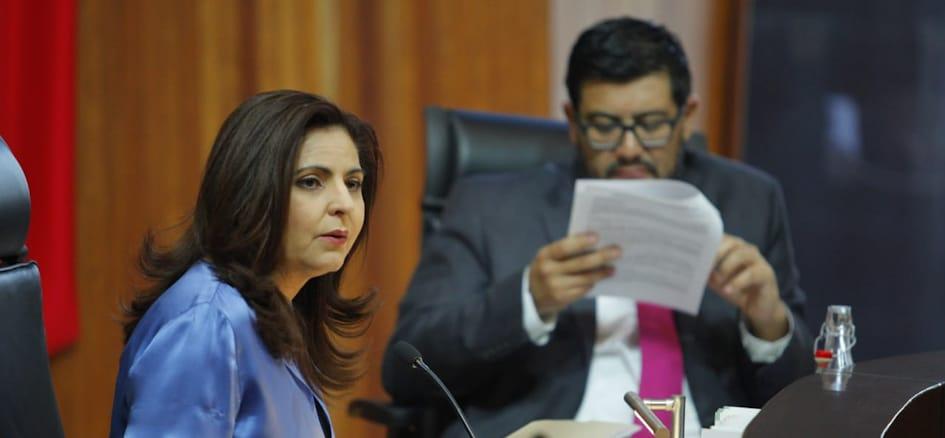 El TEPJF ordena iniciar un procedimiento sancionador en contra de integrantes del Instituto Electoral del Quintana Roo por violencia política de género