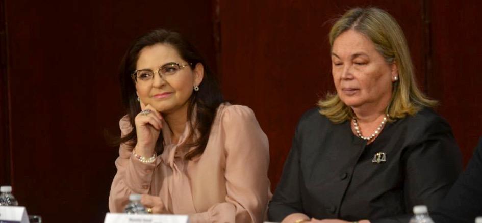 Magistrada Mónica Soto nombrada vicecoordinadora general de la iawj-México