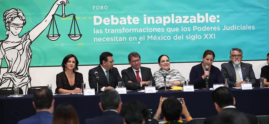 En consulta ciudadana de Baja California resolveremos sin presiones y con autonomía, afirma Presidente del TEPJF