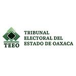 Logo Oaxaca