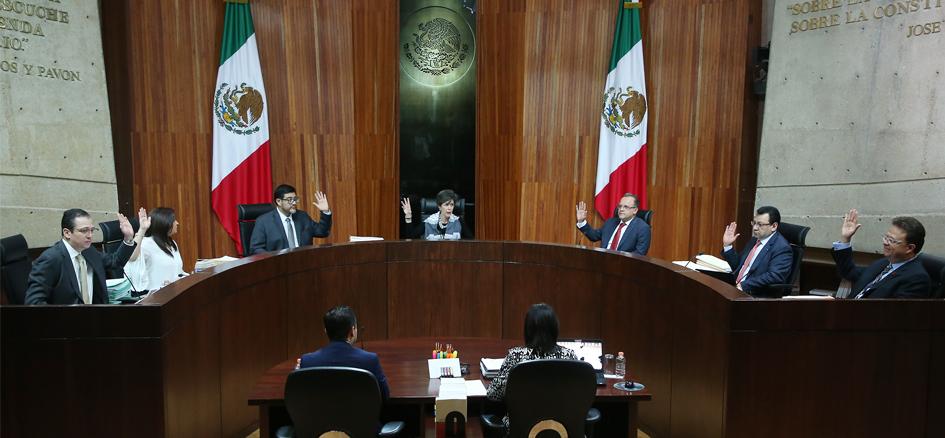 TEPJF acredita irregularidades de candidatos en Nuevo León