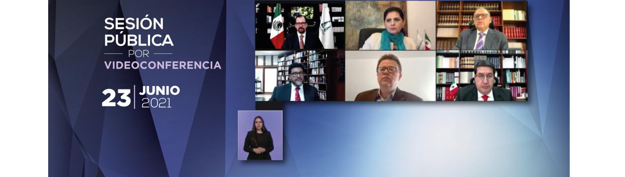 El TEPJF confirma acuerdo del INE para la transmisión de promocionales de partidos políticos