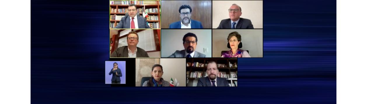 El TEPJF ordena al Consejo General del INE definir la difusión en Hidalgo del informe de Claudia Sheinbaum
