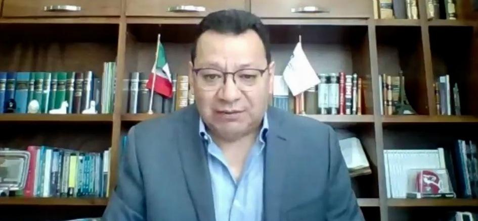 Felipe Fuentes Barrera anuncia la emisión de un nuevo modelo de Código de Ética Electoral