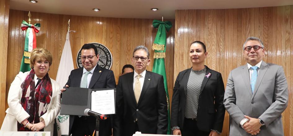 Pluralidad política demanda progresión, no regresión: Felipe Fuentes Barrera