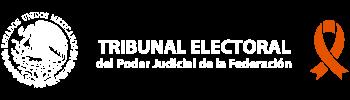 Logotipo del Tribunal Electoral del Poder Judicial de la Federación