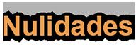 Logotipo del sitio de nulidades
