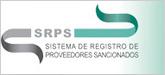 Sistema de Registro de Proveedores Sancionados