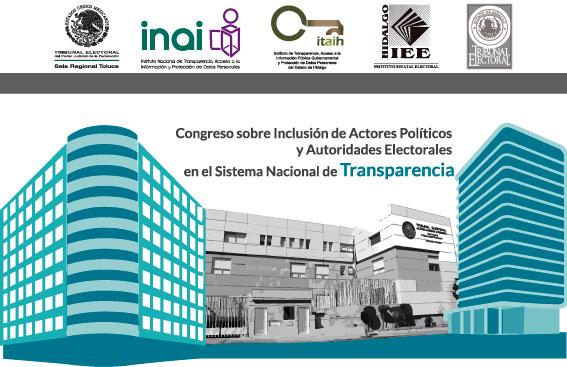 Congreso sobre Inclusión de Actores Políticos y Autoridades Electorales en el si