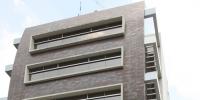 Fotografía: Fachada de la Sala Regional Ciudad de México. Cuarta Circunscripción