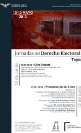 Semana del Derecho Electoral, Tepic, Nayarit