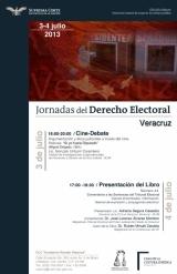 Semana del Derecho Electoral, Veracruz