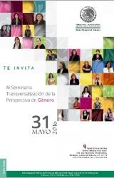 Seminario de Transversalización de la Perspectiva de Género