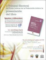 Imagen del cartel, Línea Editorial.