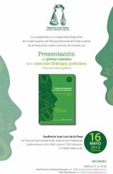 Presentación del libro 'Cuotas de Género en el Registro de Candidaturas'