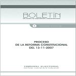 Boletín Especial del CCJE