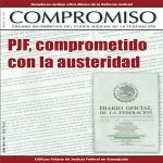 Compromiso, Órgano Informativo del Poder Judicial de la Federación