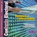Contexto Electoral, Órgano Informativo del Tribunal Electoral del Poder Judicial de la Federación