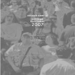 Estudio sobre la Reforma Electoral 2007